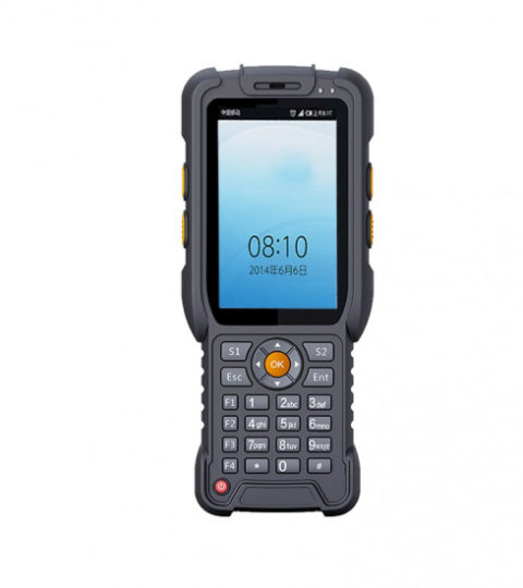 Android Barcode NFC RFID Handheld Scanner RSG7202G3