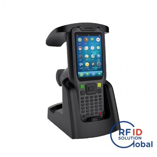 Long Range Android RFID Handheld Reader Terminal RSG7202K3