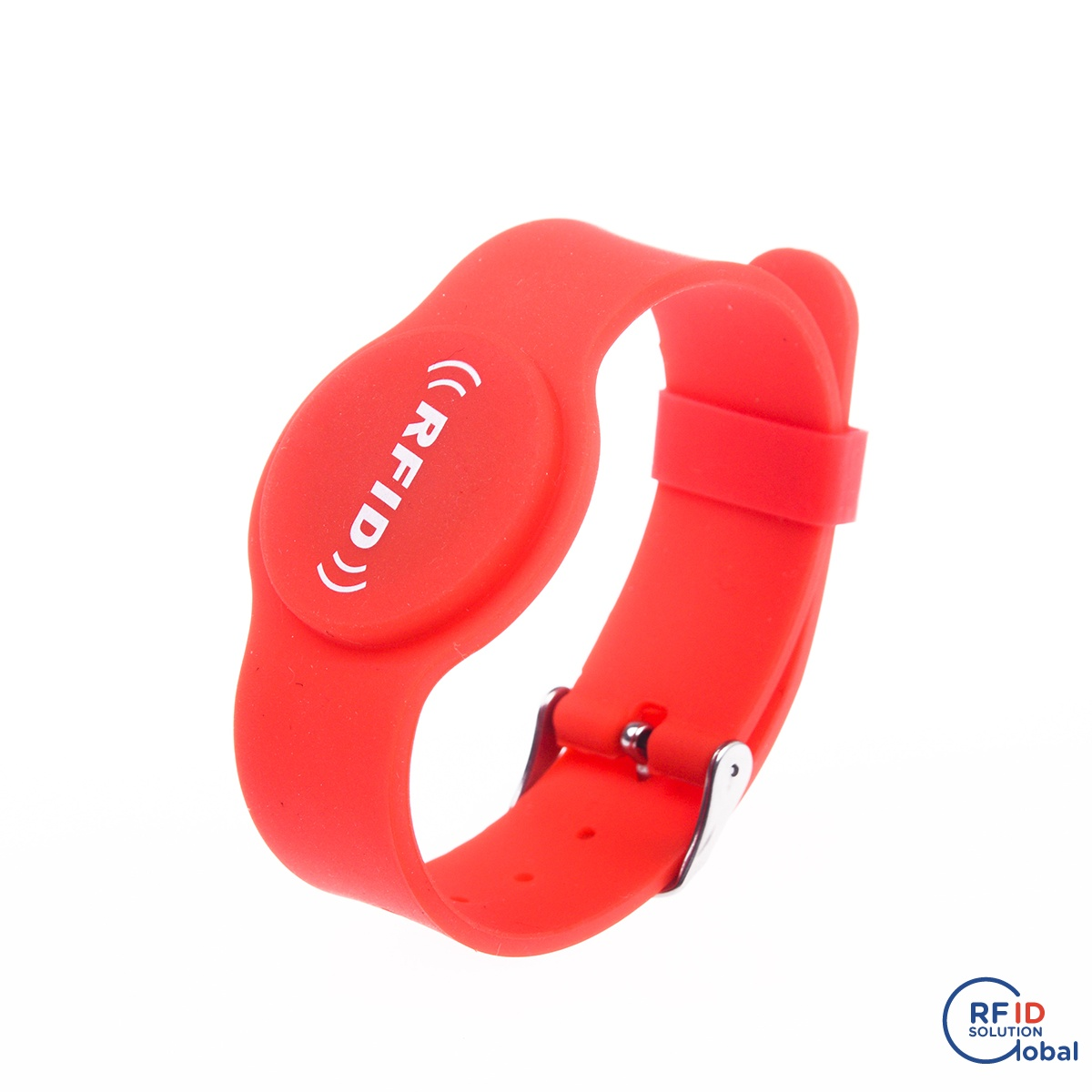 wristband rfid details product leather bracelet