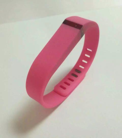 13.56MHz RFID Adjustable I CODE SLIX personalization Silicone Bracelet